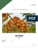 Boletin Informativo Poligrow Externo No 11