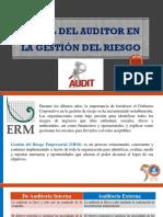 El Rol Del Auditor en Los Riesgos