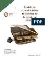Revista Historia de La Iglesia - UNSAAC