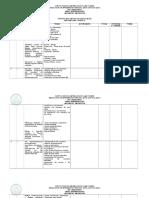 """Control Aplicaciã""""n de Plan de Aula (2)"""