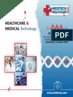 Medtech Healthcare Asia Brochure New