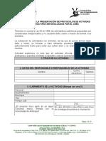 Aa Formulario Protocolo