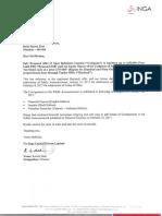 Corrigendum on Buyback Offer [Company Update]