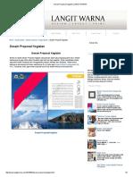 Desain Proposal Kegiatan _ LANGIT WARNA