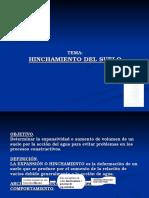 HINCHAMIENTO EN SUELOS.ppt
