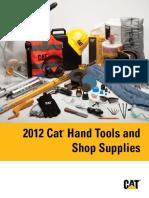 Cat Tools 2012