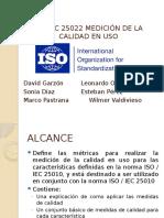 2.ISO 25022 - Métricas Calidad en Uso