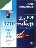 Igor Rydzanicz - Zapis Konstrukcji Podstawy