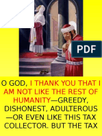 30th-ot-pharisee and tax collector