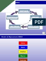 Gb-pp02 Dmaic Process