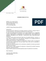 Informe Charla Ecu911