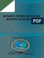 Struktur Organisasi PPIRS PPT