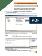Practica 1 - Introducción OOP - Definición Clases