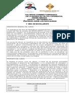 BITACORA DE INFORME DE LA MATERIA DE CALCULO DIFERENCIAL.doc