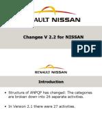 Changes v2.2