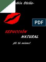Ruben Stella - Seduccion Natural_Se Tu Mismo
