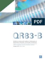 QR83-B