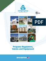 Cavagna Group CNA LPG Catalogue 2014