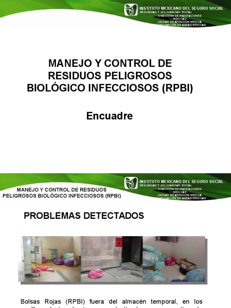 Presentacion 1. Encuadre Rpbi