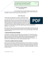 C 4.1.1 Instant Study Skills