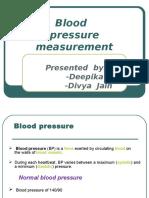 BP Measurement