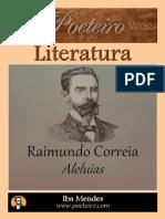 Aleluias - Raimundo Correia - Iba Mendes