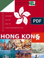 Hong Kong EXPO Technical English