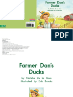 Farmer Dans Ducks