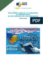 Celman, Susana - Es posible mejorar la evaluación y transformala en herramienta de conocimiento.pdf