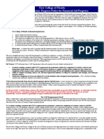 SAP Policy Revision