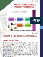 Material 1 - Etica