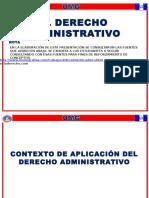 Umg 1 Derecho Administrativo