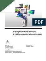 solenoid maxwell tutorial.pdf