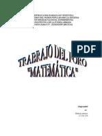 Roberto Matematica