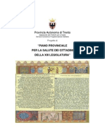 TRENTO Progetto PA 08 10