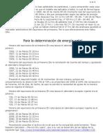 Ejercicios de determinación de energía natal.doc