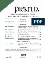 Revista Sapientia - Fascículo 176