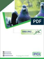 Bird Pro