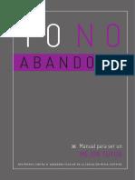 Yo No Abandono - COMO SER MEJOR TUTOR.pdf