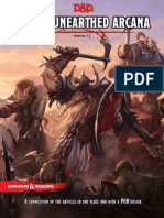 Codex - Unearthed Arcana.pdf