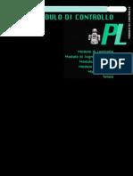 Microrobotica Monty Peruzzo Editore - 11 A - Modulo Di Controllo