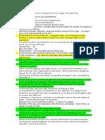 Jock Palfreeman Essay Notes