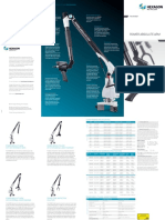 ROMER-Absolute-Arm Overview Brochure En