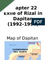 Exile in Dapitan