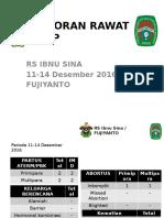 8. RS IBNU SINA Periode 11-14 Desember 2016