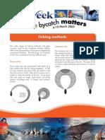 Fishing Methods