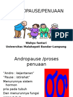 Andropouse Sela