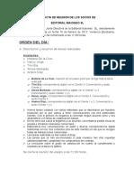 ACTA de REU- Feb Acta Final Tarea10