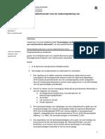 Initiatiefvoorstel CDA Amsterdam