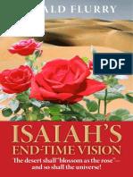 Isaiahs End Time Vision